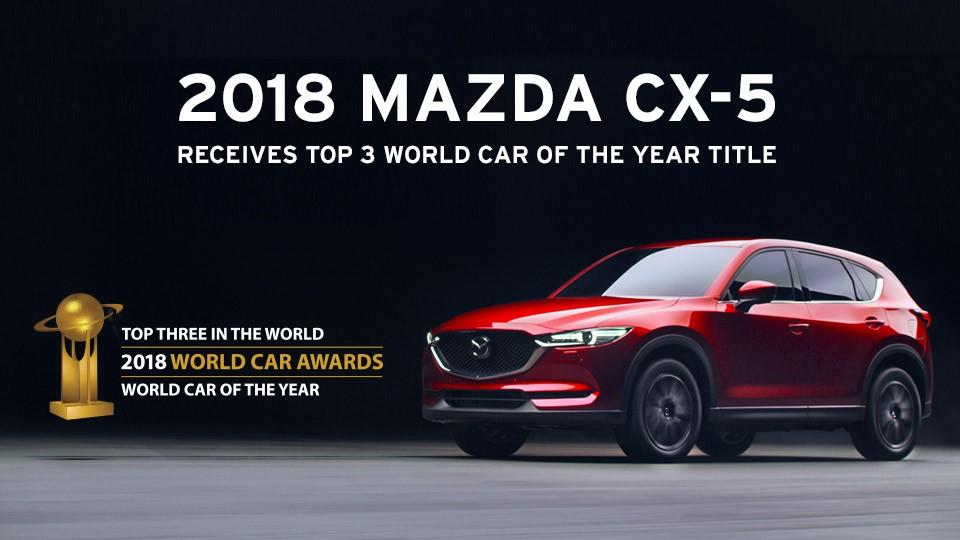 Список претендентов на звание «Всемирный автомобиль года» готов!