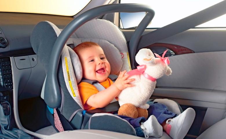 При перевозке детей теперь значение имеет не возраст, а рост ребенка