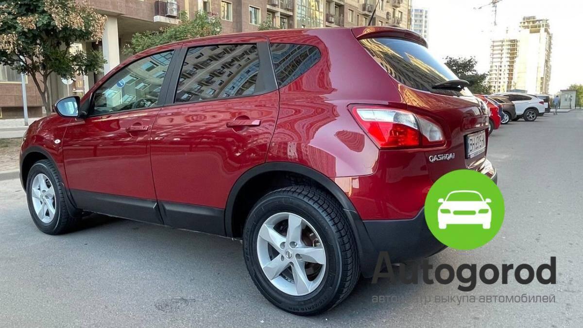 Авто Nissan Qashqai                                         2012 года фото 6