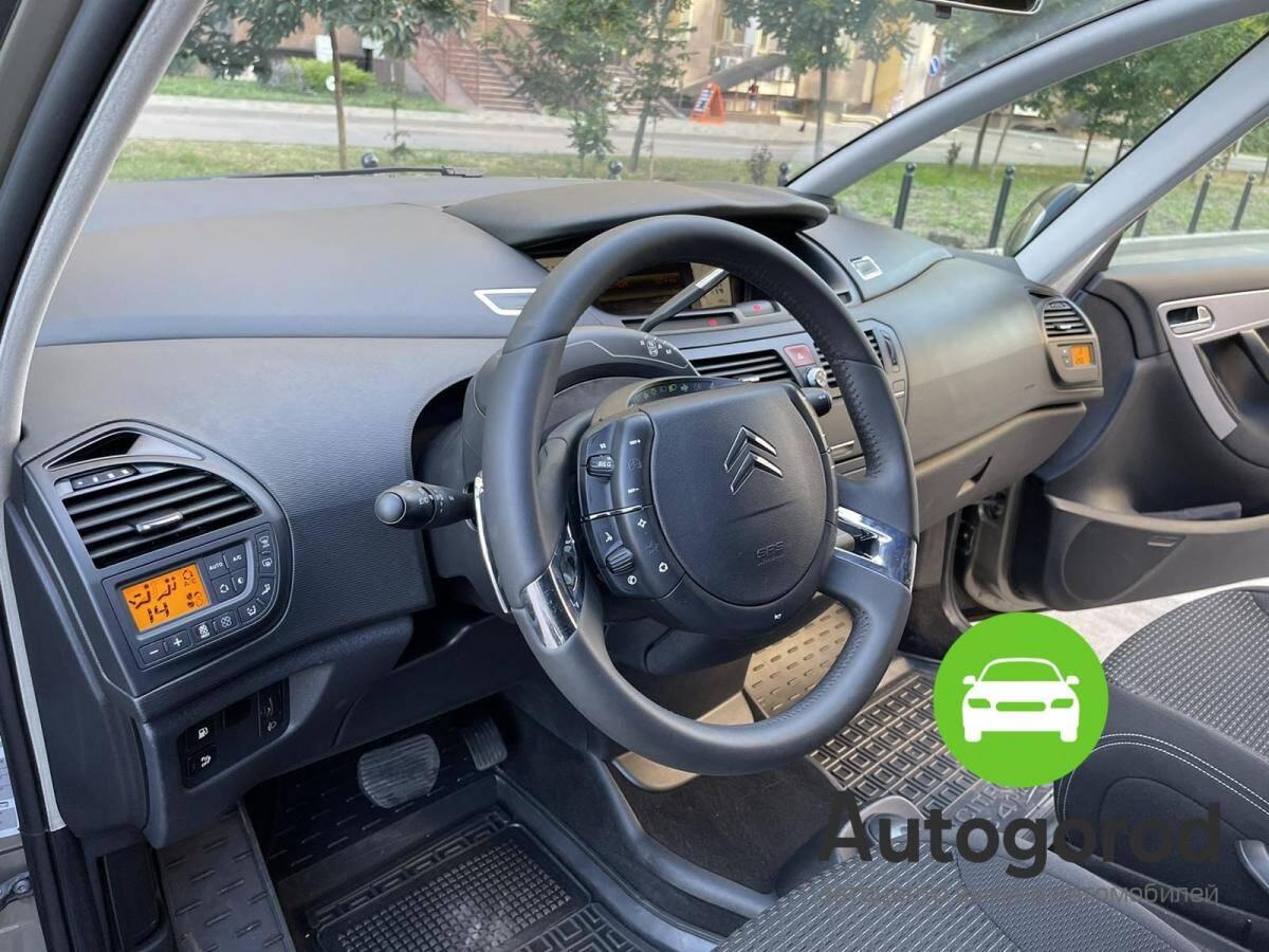 Авто Citroen C4                                         2011 года фото 9
