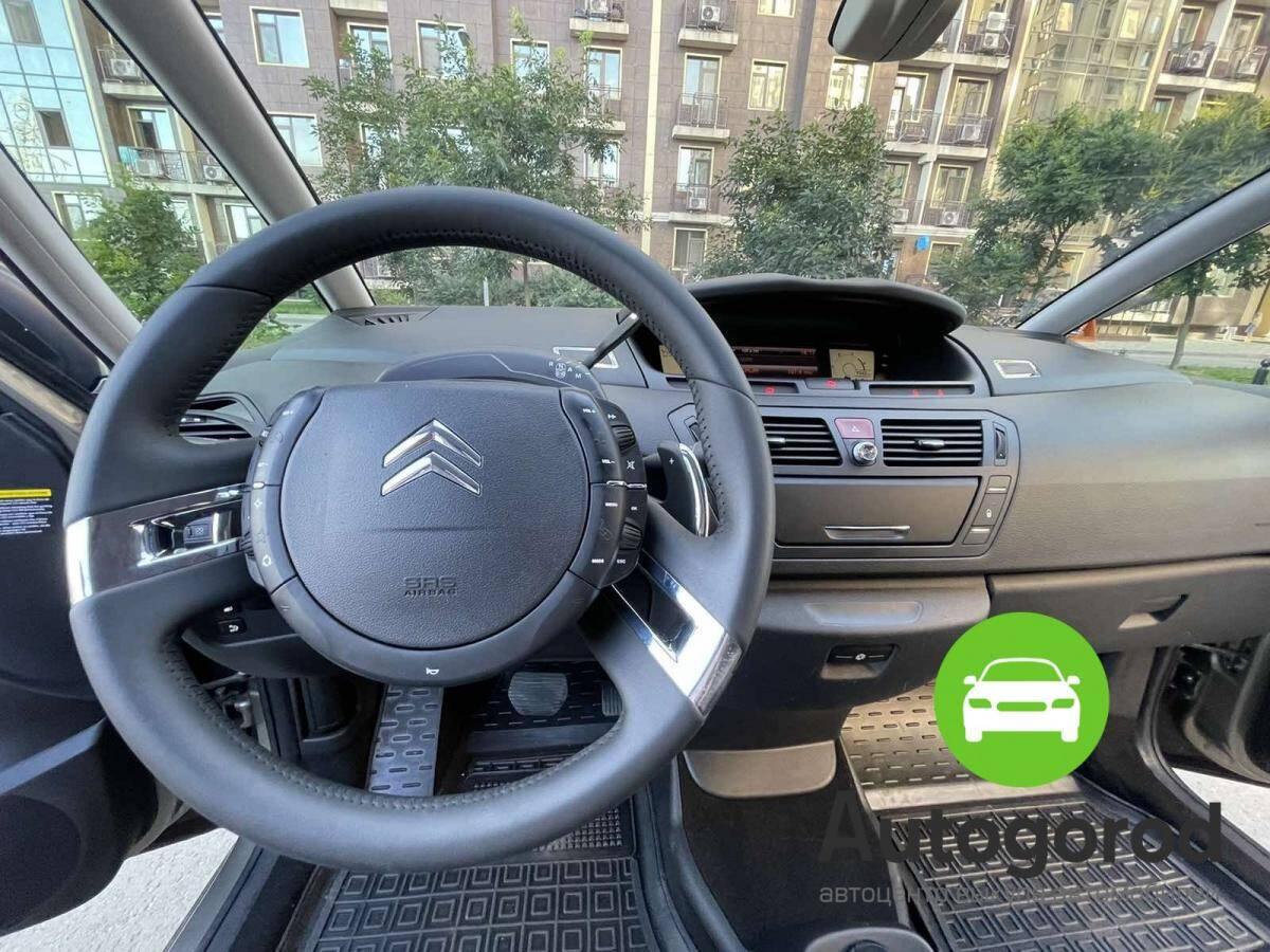 Авто Citroen C4                                         2011 года фото 14
