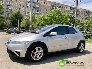 Авто Honda Civic 2008 года фото 13