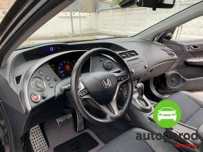 Авто Honda Civic 2010 года фото 7