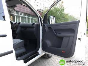 Авто Volkswagen Caddy 2011 года фото 14
