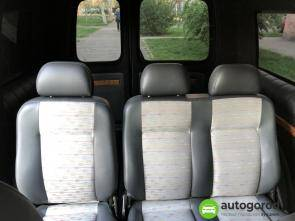 Авто Volkswagen Caddy 2011 года фото 21