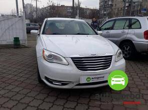 Авто Chrysler 200 кпп Автомат фото 3