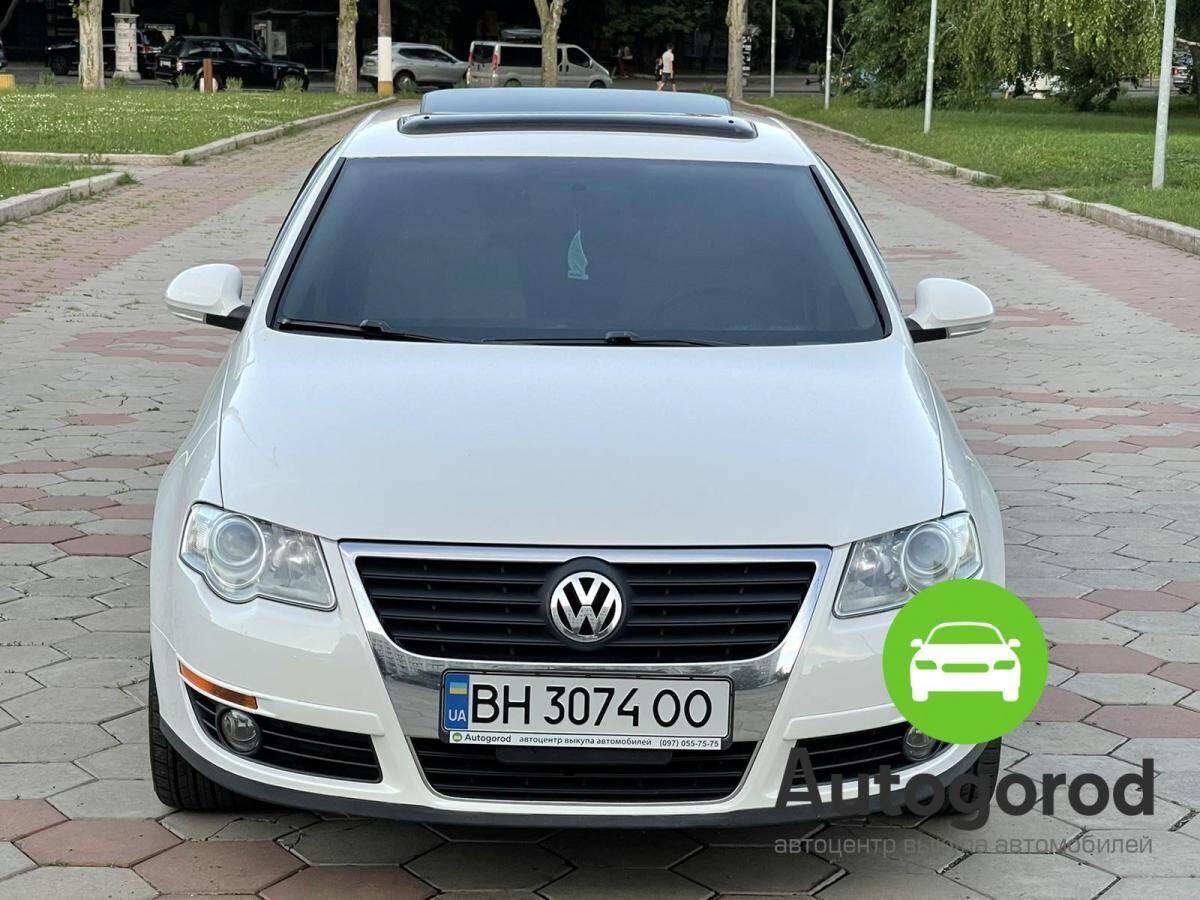 Авто Volkswagen Passat                                         2010 года фото 7