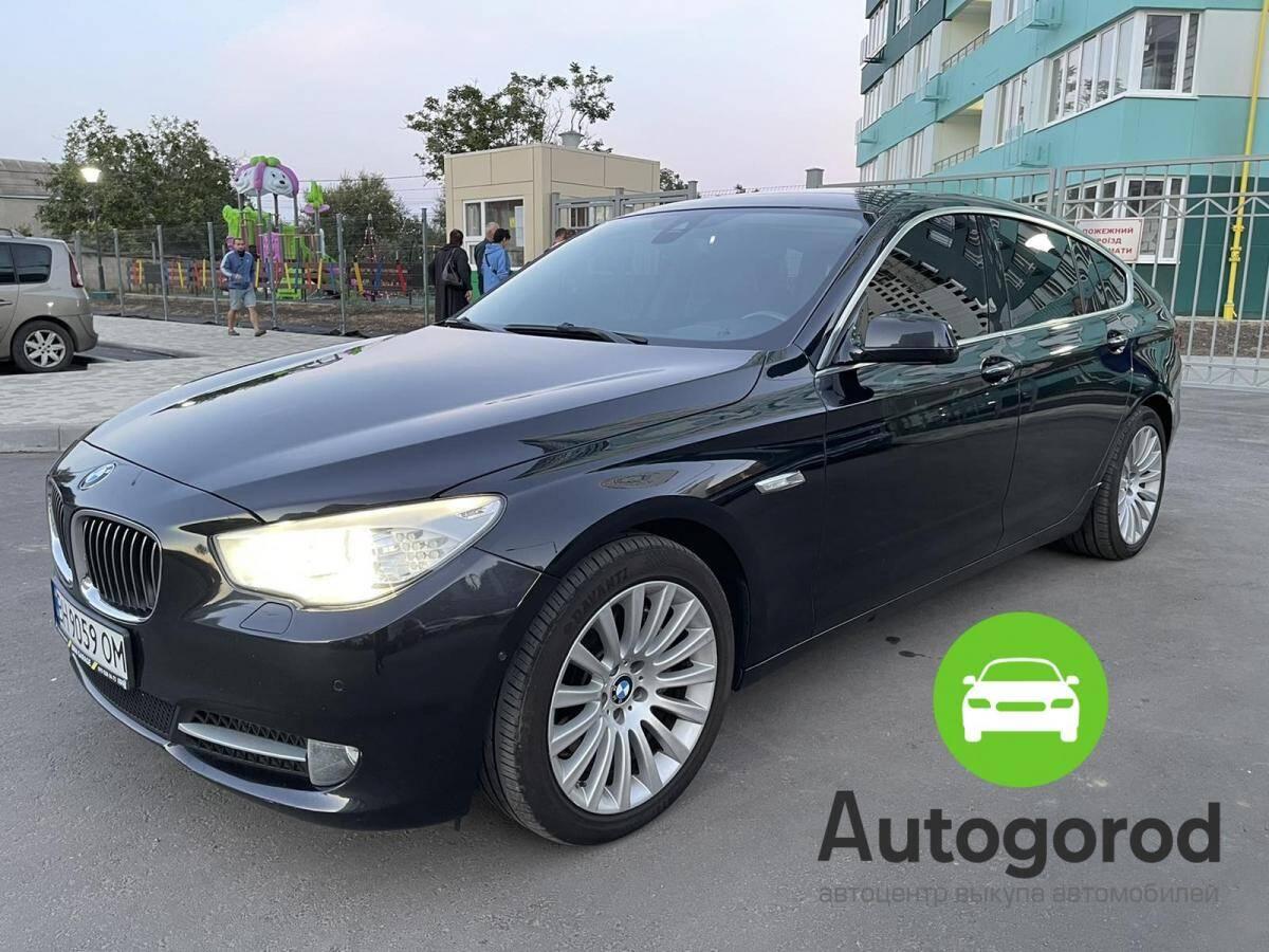 Авто BMW 5 series 2013 года фото 0