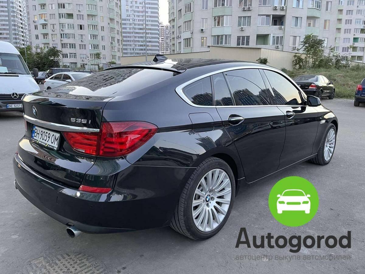 Авто BMW                                         5 series 2013 года фото 4