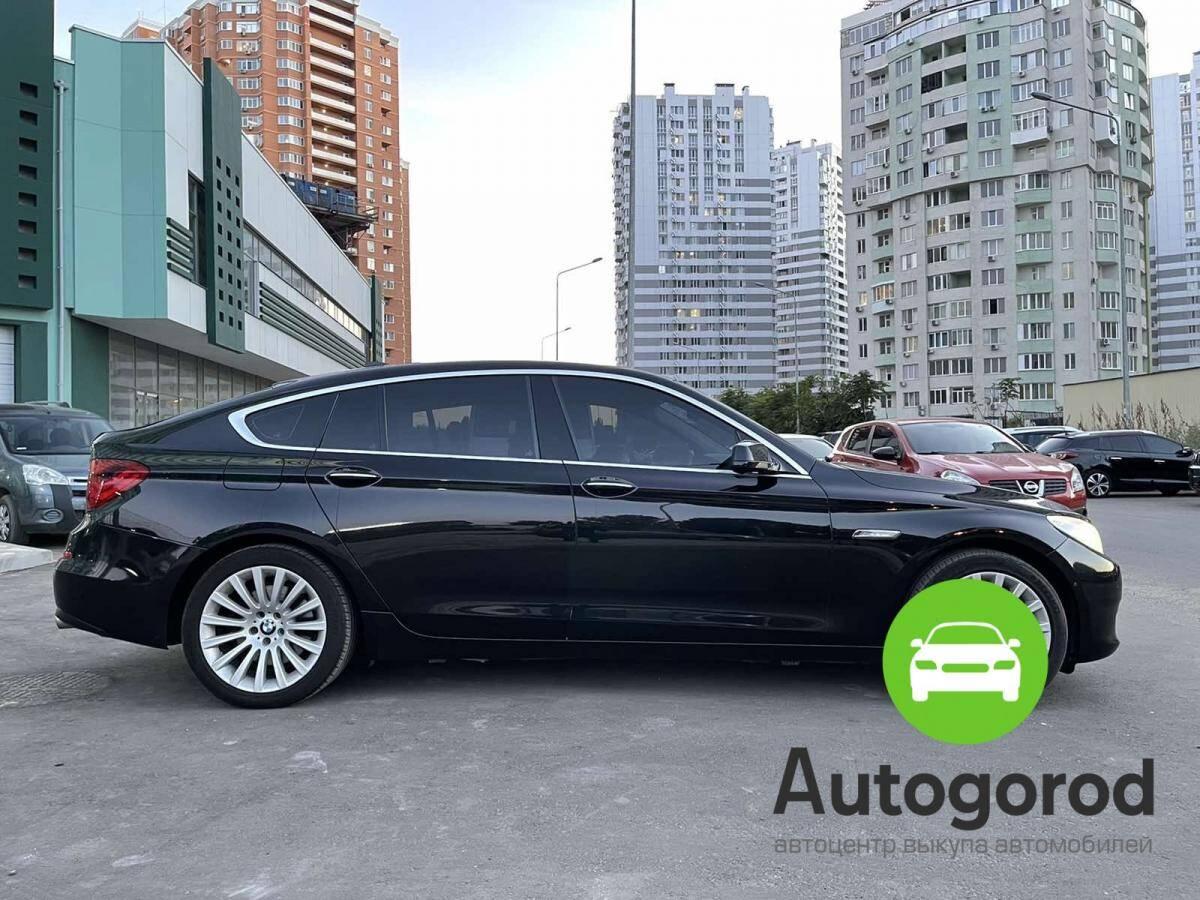 Авто BMW 5 series                                         2013 года фото 5