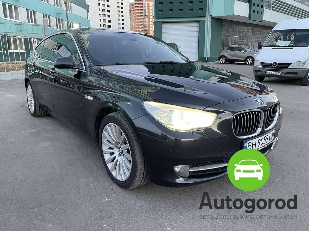 Авто BMW 5 series                                         2013 года фото 6