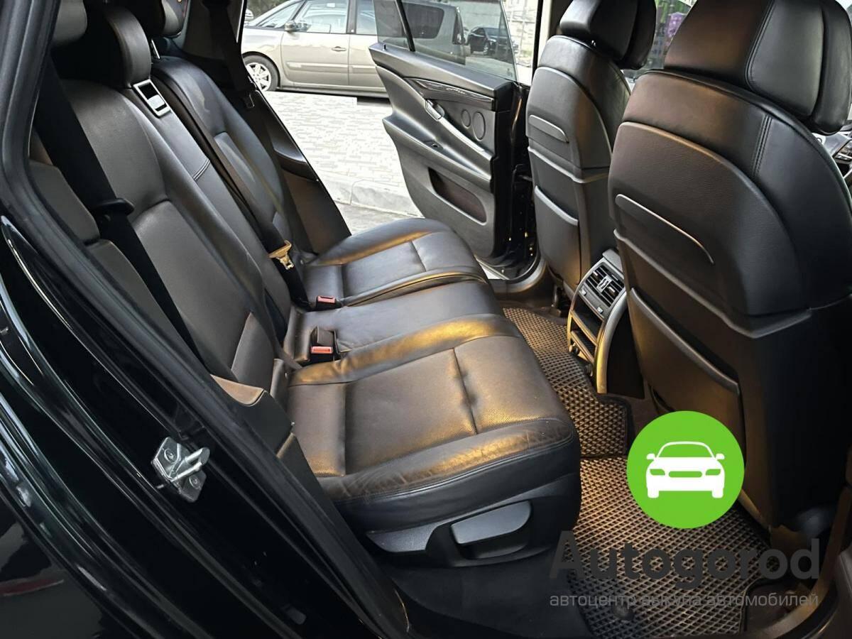 Авто BMW 5 series                                         2013 года фото 10
