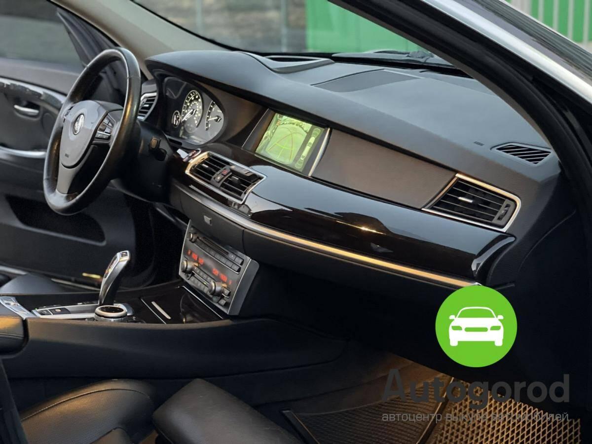 Авто BMW 5 series                                         2013 года фото 11