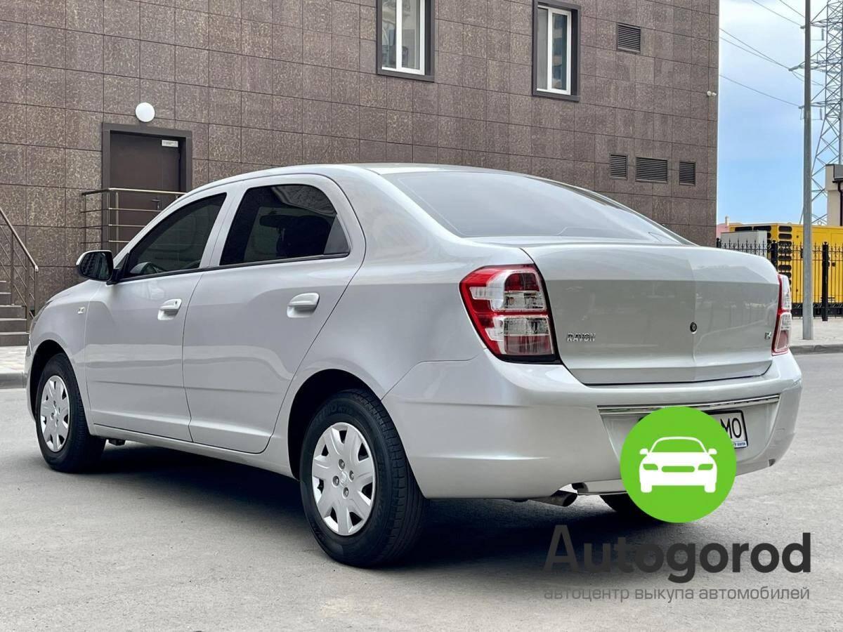 Авто Ravon R4                                         2020 года фото 5