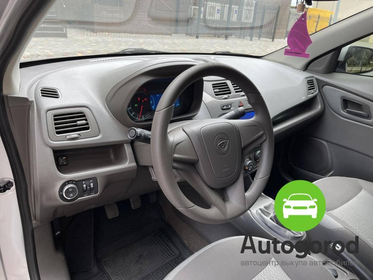 Авто Ravon R4                                         2020 года фото 8