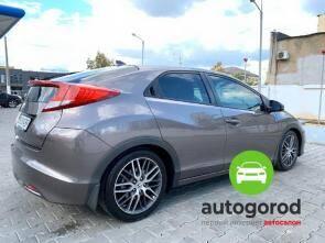Авто Honda Civic Бензин фото 2
