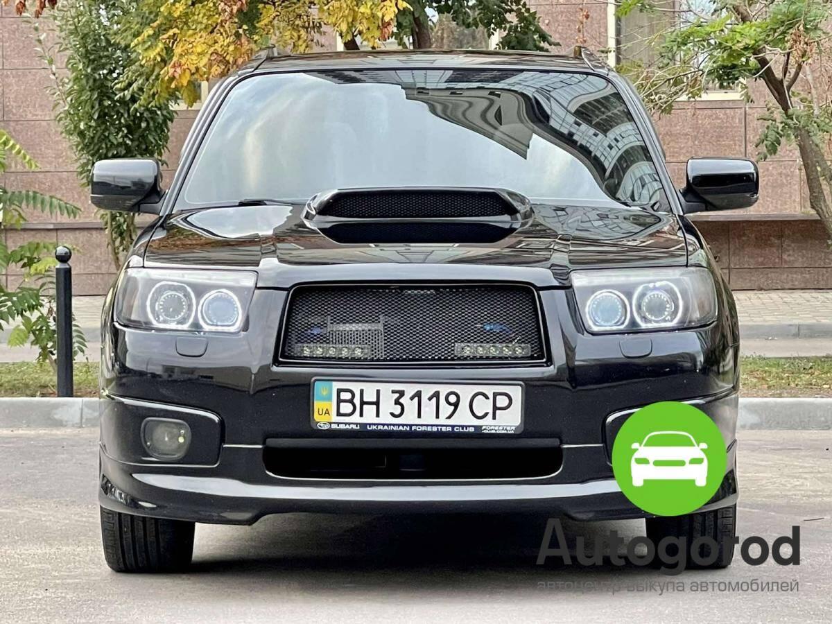 Авто Subaru                                         Forester Объем двигателя  фото 1