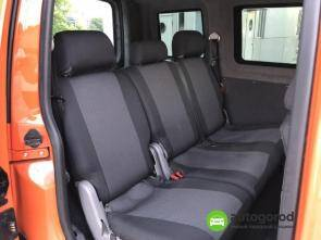 Авто Volkswagen Caddy 2011 года фото 9