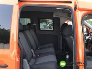 Авто Volkswagen Caddy 2011 года фото 19