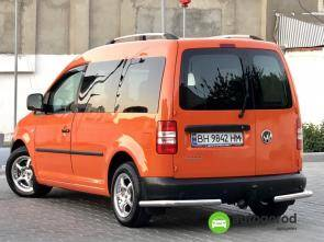 Авто Volkswagen Caddy 2011 года фото 20
