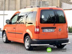 Авто Volkswagen Caddy 2011 года фото 26