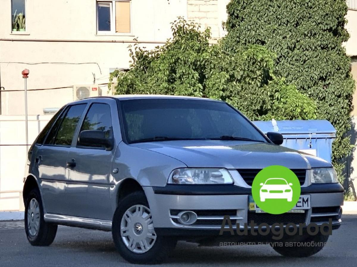 Авто Volkswagen Pointer 2004 года фото 4