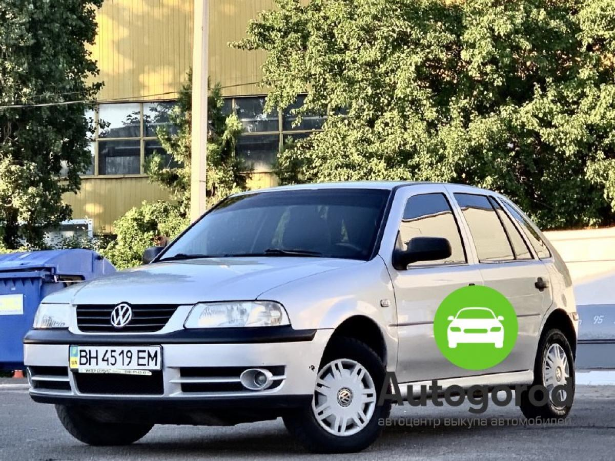 Авто Volkswagen Pointer 2004 года фото 6