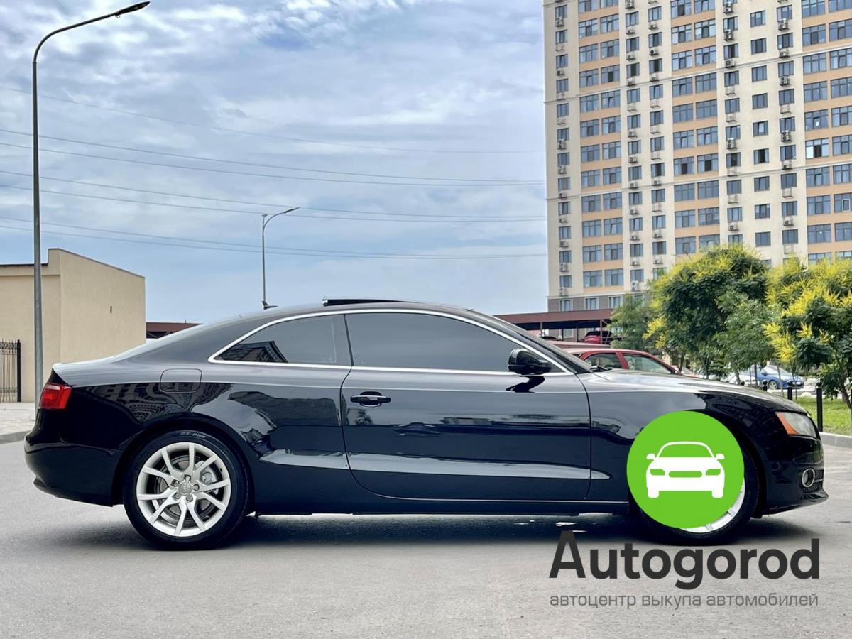 Авто Audi A5                                         2010 года фото 6
