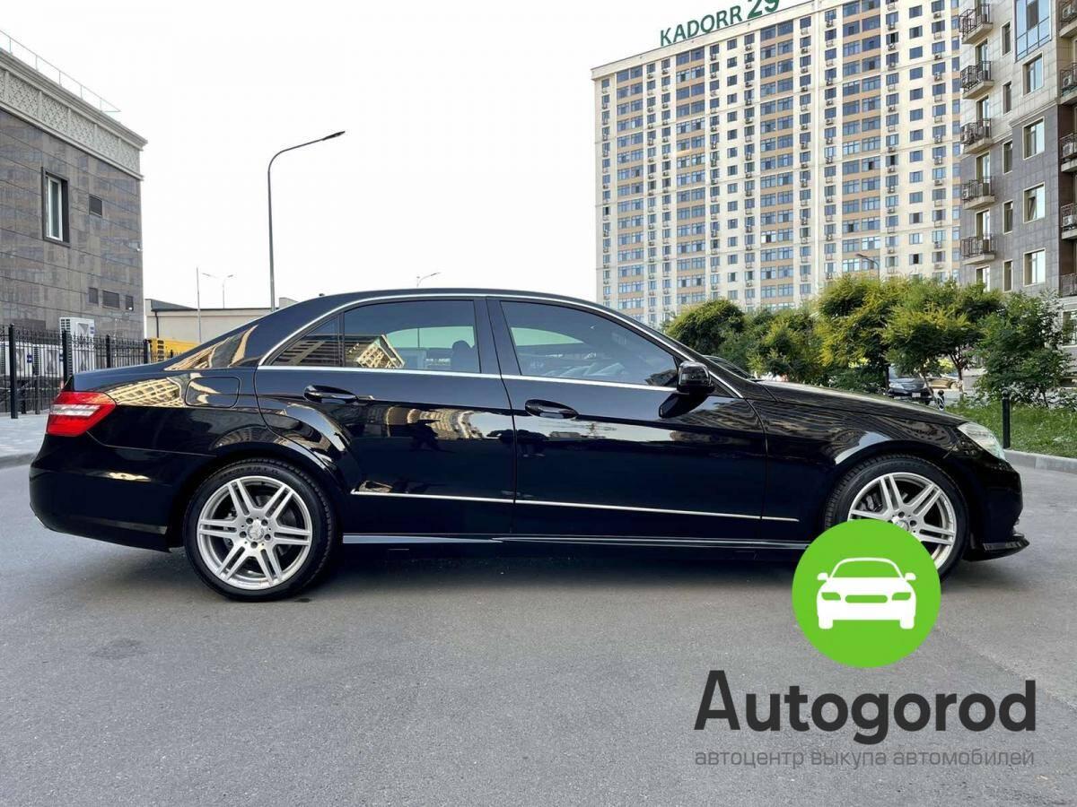 Авто Mercedes-Benz E-class                                         2013 года фото 6