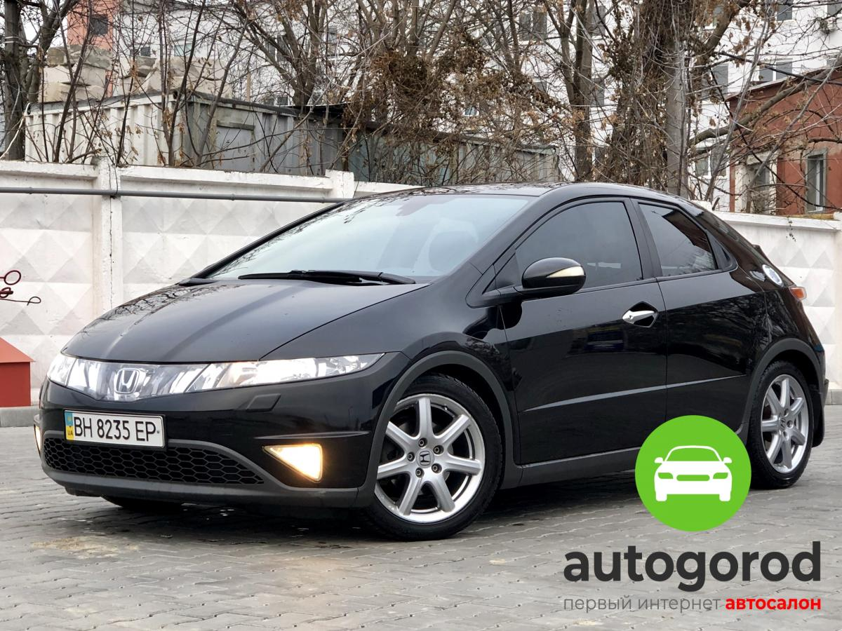 Авто Honda Civic 2009 года фото 4