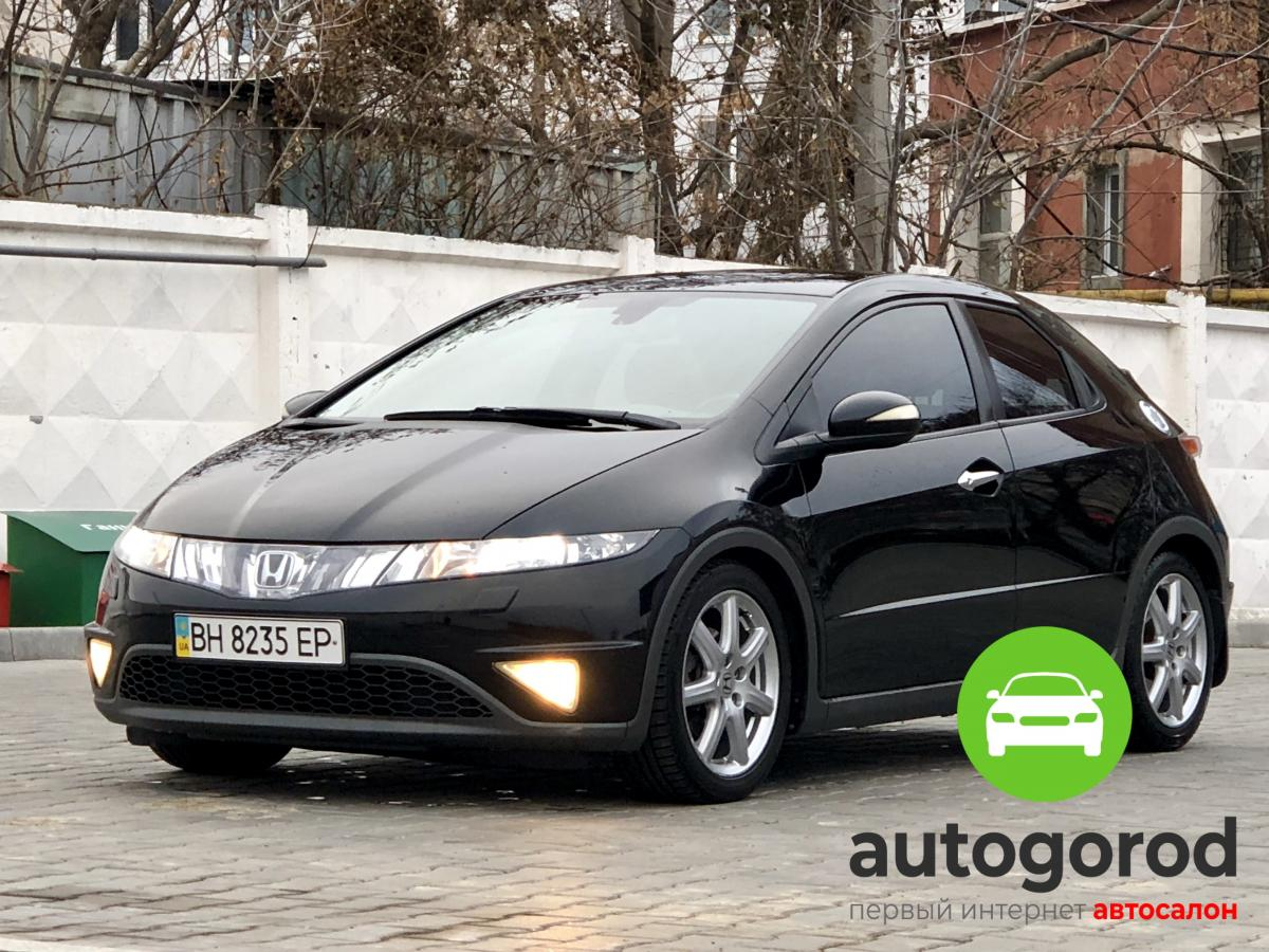Авто Honda Civic 2009 года фото 5