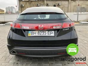 Авто Honda Civic кпп Автомат фото 3