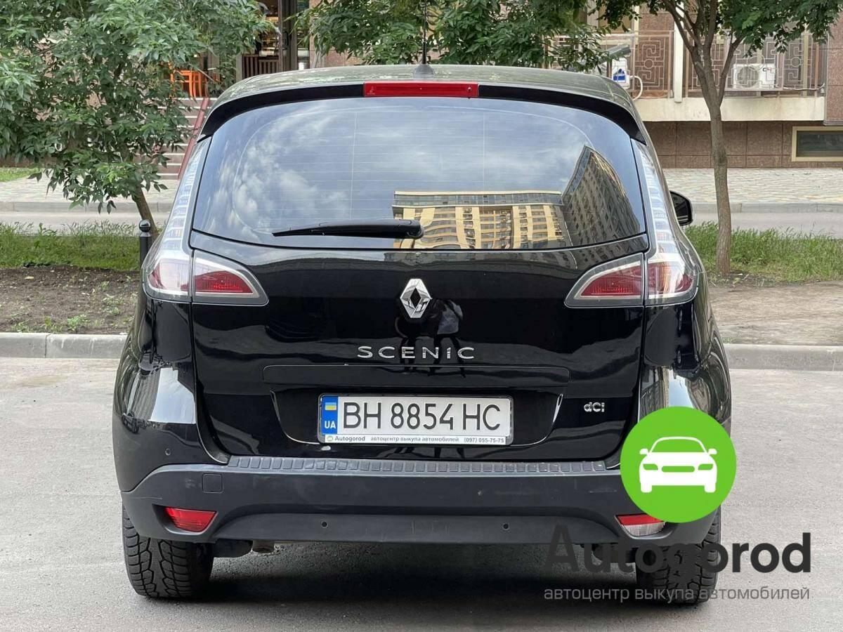 Авто Renault                                         Megane кпп Автомат фото 3