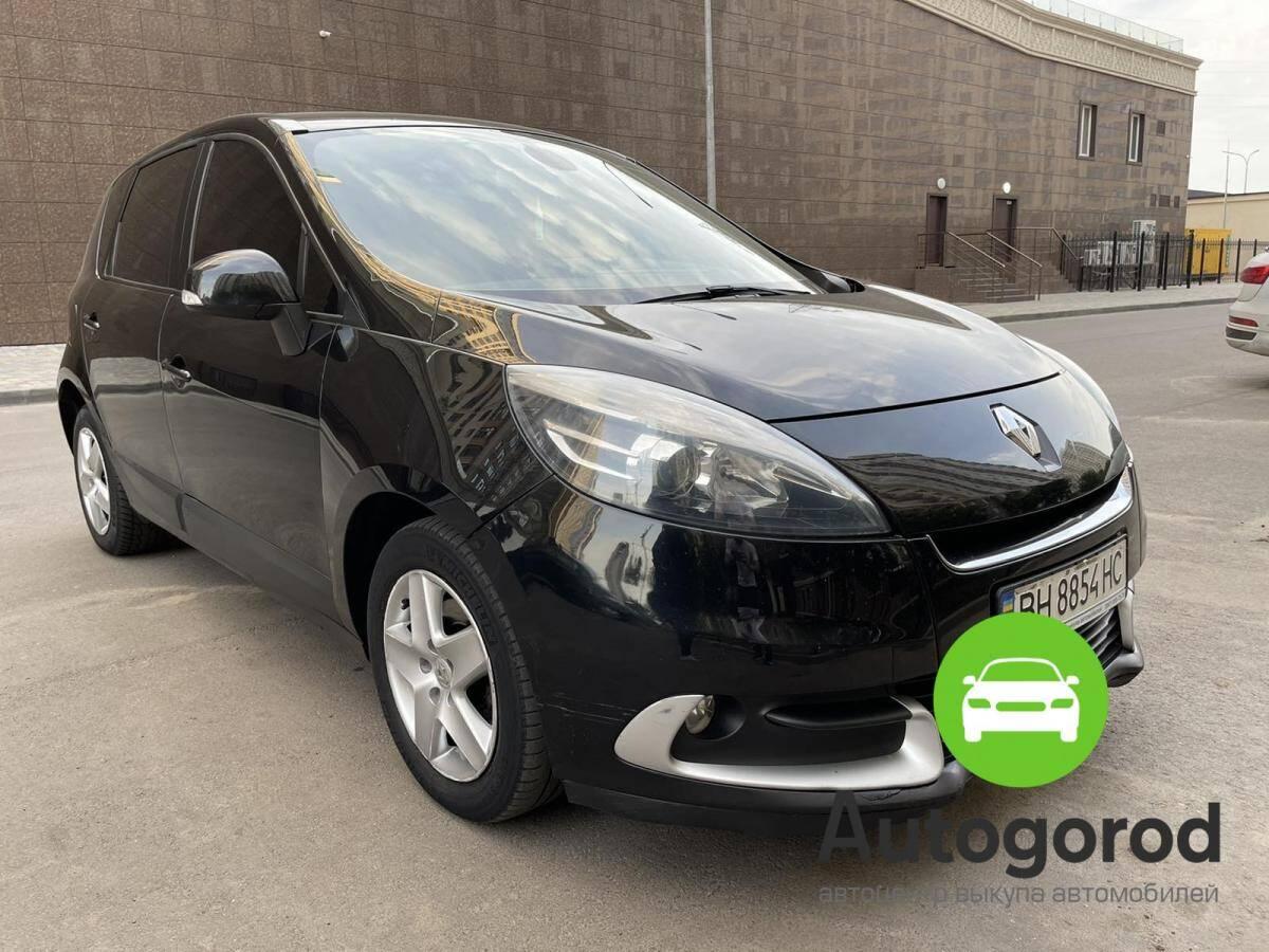 Авто Renault                                         Megane 2013 года фото 4