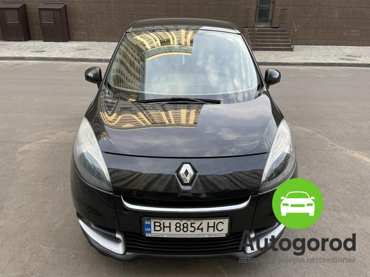 Авто Renault Megane                                         2013 года фото 7