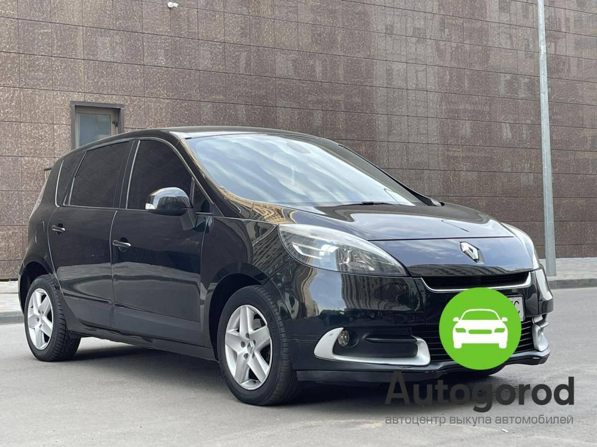 Авто Renault Megane                                         2013 года фото 9