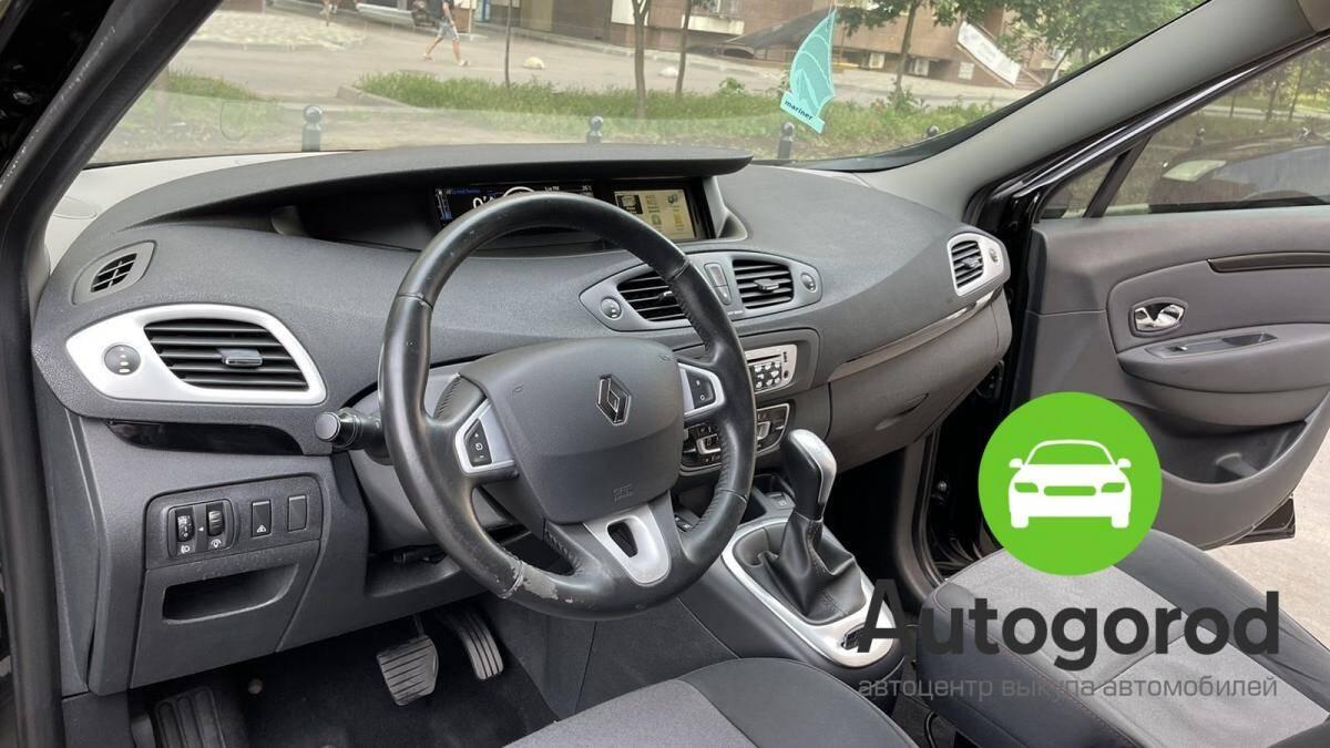 Авто Renault Megane                                         2013 года фото 11