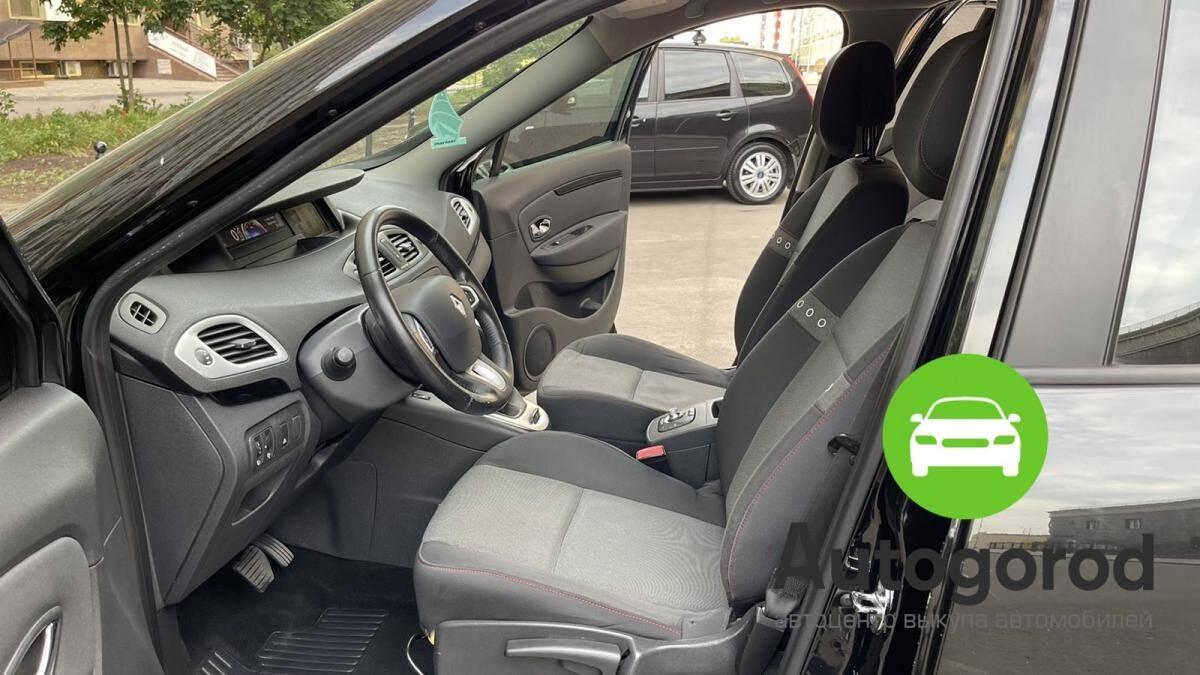 Авто Renault Megane                                         2013 года фото 12