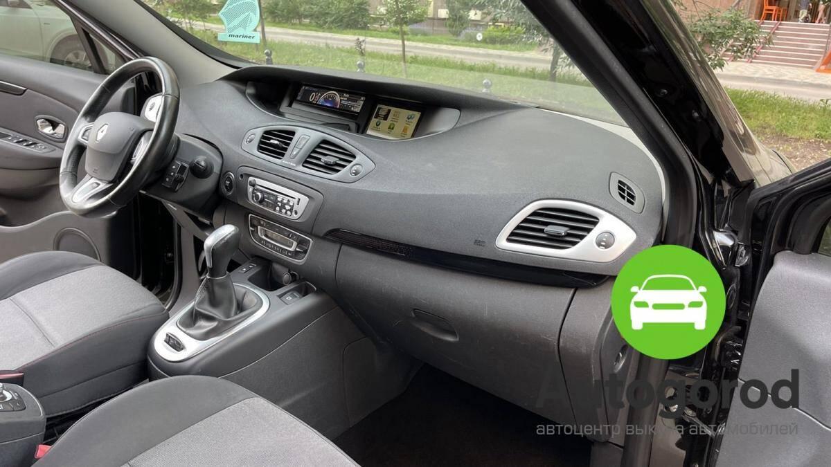 Авто Renault Megane                                         2013 года фото 14
