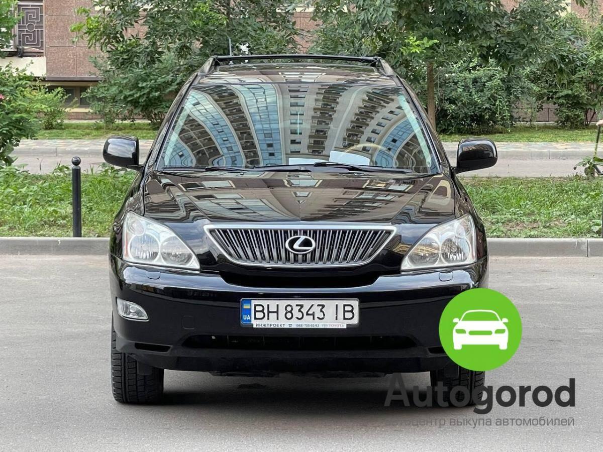 Авто Lexus RX                                         2006 года фото 6