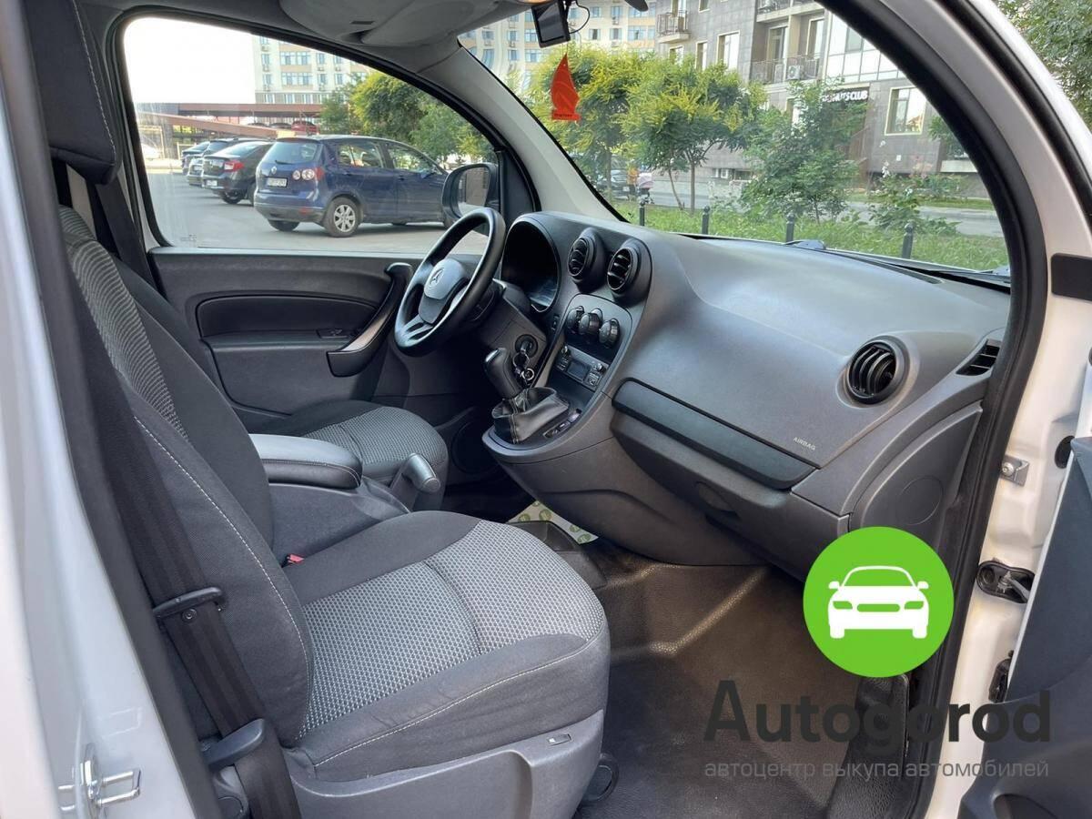 Авто Mercedes-Benz Citan                                         2012 года фото 11