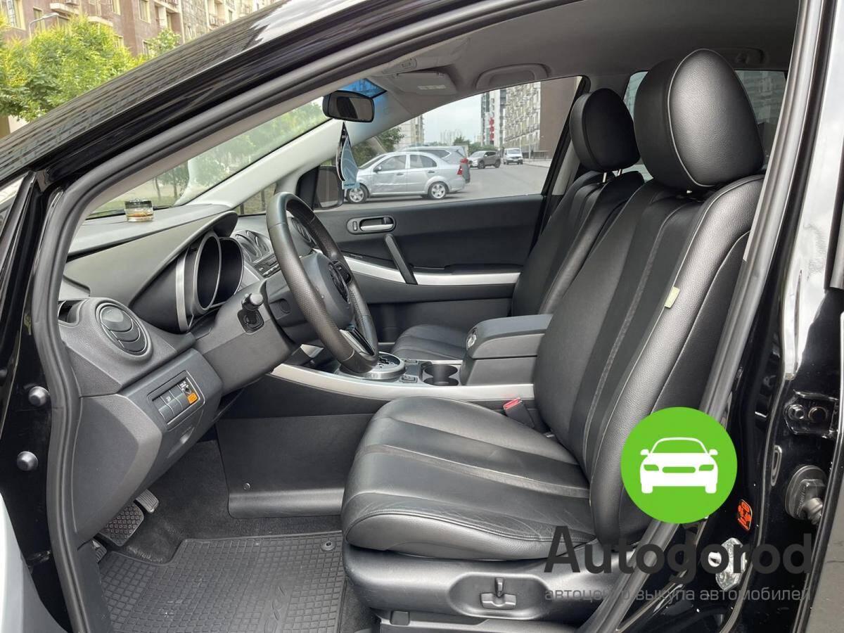 Авто Mazda CX-7                                         2009 года фото 9