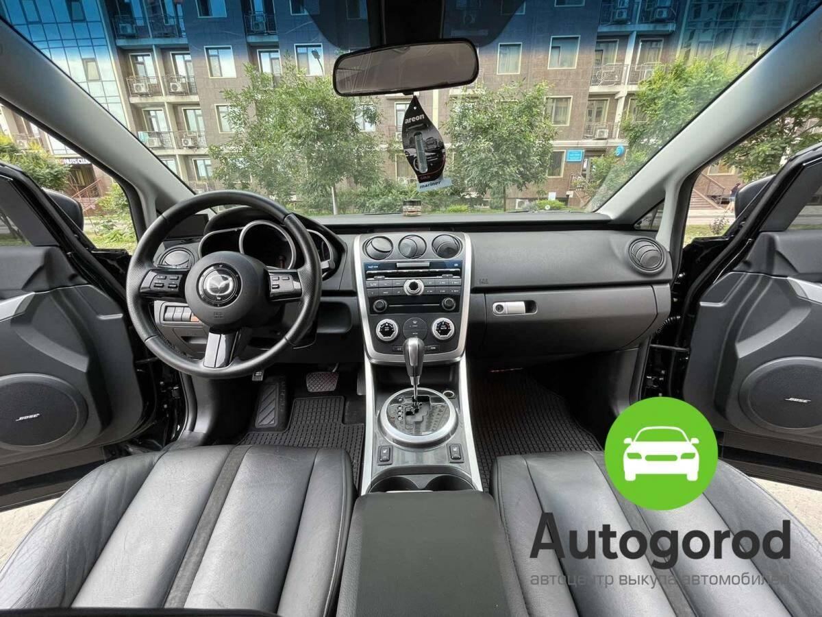 Авто Mazda CX-7                                         2009 года фото 12