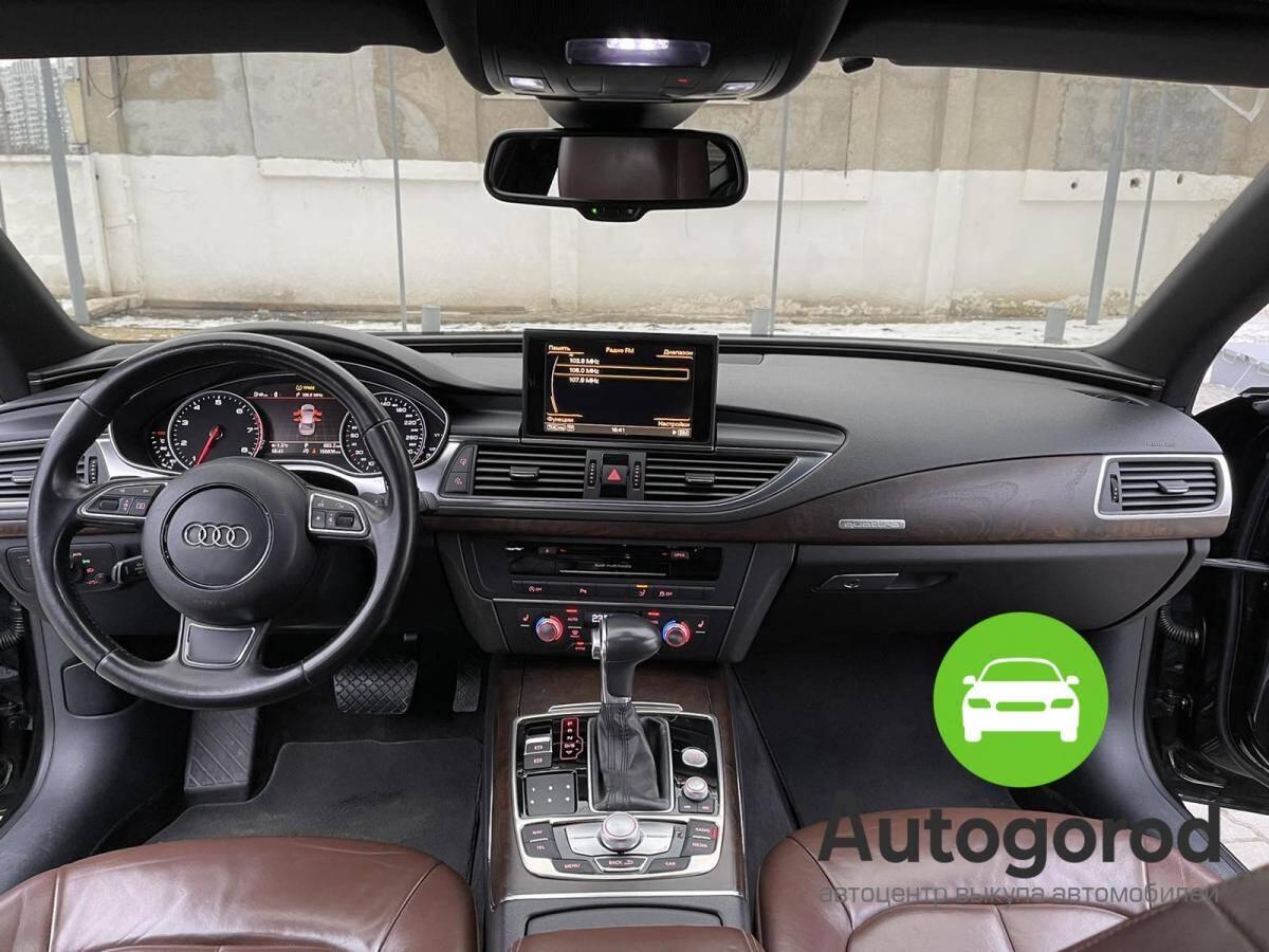 Авто Audi A7                                         2010 года фото 10
